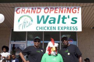 Chicken restaurant in Wilmington DE