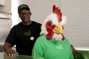 chicken catering in Wilmington DE